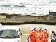 日本海岸再现幽灵船 惊现印朝鲜谚文物品7具男尸不明身份无明显外伤