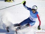 高山滑雪瑞典夺冠 所有赛事将在本周落幕