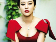她二婚嫁刘烨生双胞胎儿子! 在娱乐圈算是一个特殊的存在