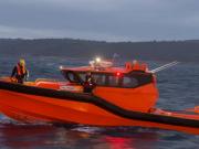 希腊移民船倾覆 造成至少14人死亡含4名儿童