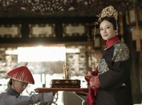 延禧攻略高贵妃历史原型是谁 才貌双全深得皇上和太后宠溺