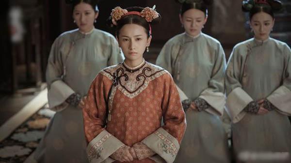 《延禧攻略》明玉和魏璎珞姐妹情深 结局却是惨死!